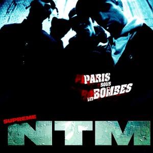 SUPREME NTM – Paris sous les bombes