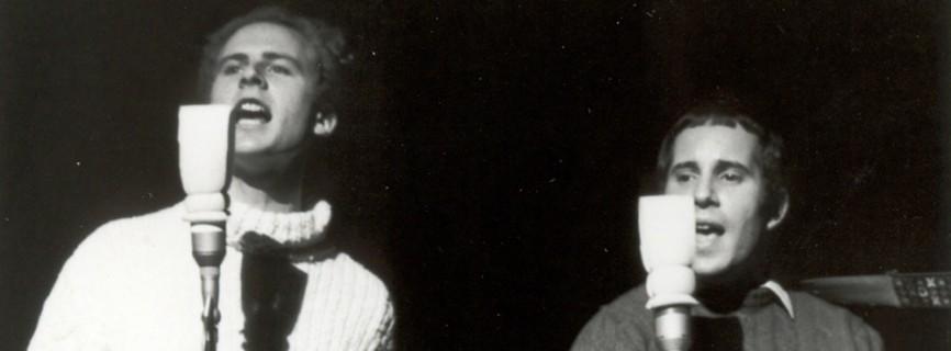 Simon and Garfunkel2