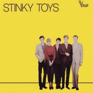 Stinky Toys – Stinky Toys