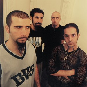 System of a Down2