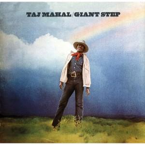 Taj Mahal – Giant Blues