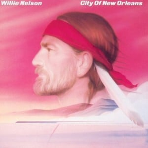 Willie Nelson – City of new orleans