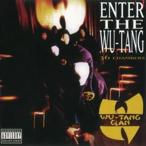 Wu tang Clan – Enter the wu-tang