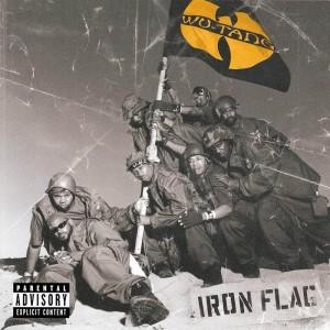 Wu tang Clan – Iron flag