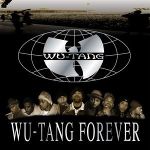 Wu tang Clan – Wu-Tang Forever