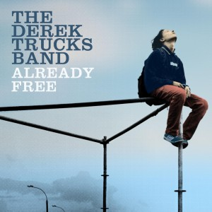derek trucks band – Already Free