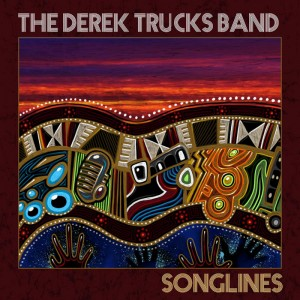 derek trucks band – Songlines