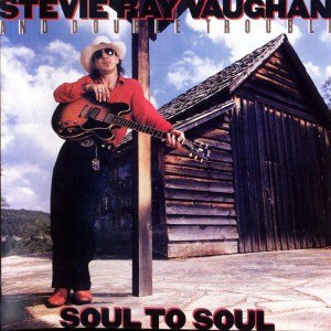 stevie ray vaughan – soul to soul