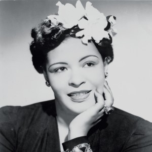 Billie Holiday (square)