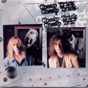 Cheap Trick – Busted