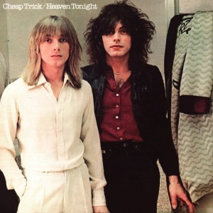 Cheap Trick – Heaven Tonight
