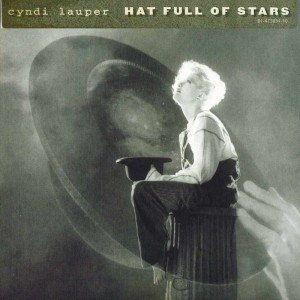 Cyndi Lauper – Hat Full Of Stars