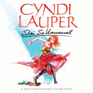 Cyndi Lauper – She's So Unusual 30th Anniversary