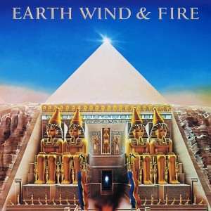 Earth, Wind & Fire – All 'N All