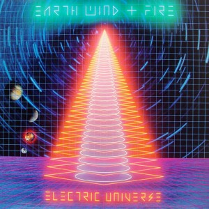 Earth, Wind & Fire – Electric Universe