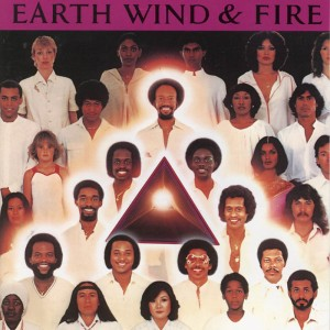 Earth, Wind & Fire – Faces