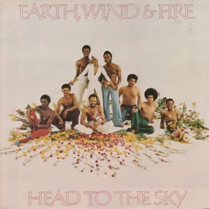 Earth, Wind & Fire – Head To The Sky