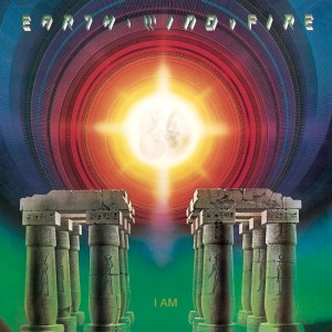 Earth, Wind & Fire – I Am