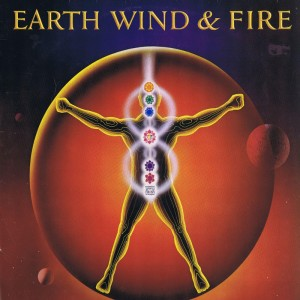 Earth, Wind & Fire – Powerlight