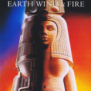 Earth, Wind & Fire – Raise!