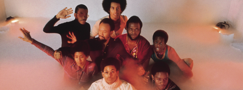 Earth, Wind & Fire (header)