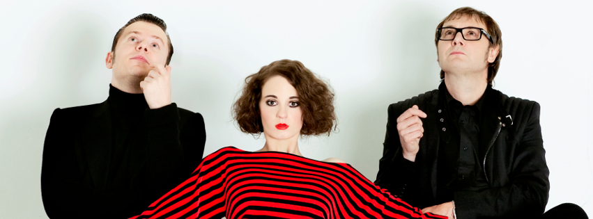 Hooverphonic (header)