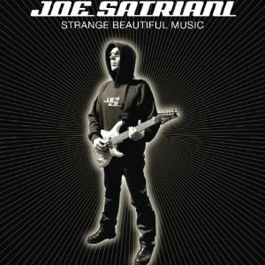 Joe Satriani – Strange Beautiful Music