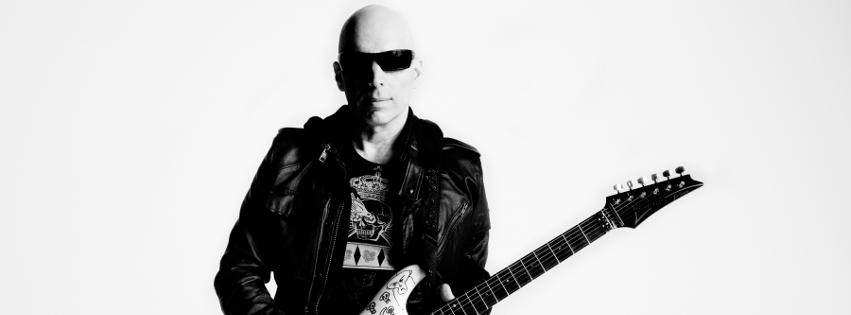 Joe Satriani (header)