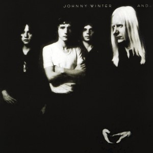 Johnny Winter – And