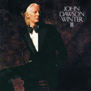 Johnny Winter – John Dawson Winter III