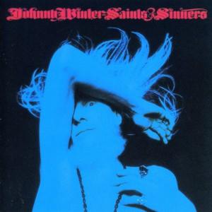 Johnny Winter – Saints & Sinners