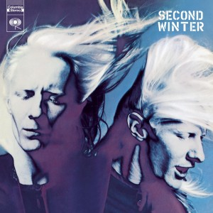 Johnny Winter – Second Winter