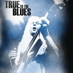 Johnny Winter – True To The Blues