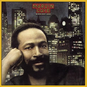 Marvin Gaye – Midnight Love (Legacy Edition)