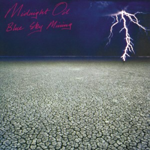 Midnight Oil – Blue Sky Mining