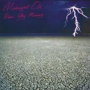 Midnight Oil – Blue Sky Mining