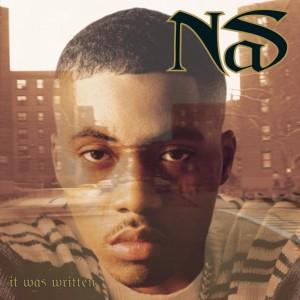 Nas – It Was Written