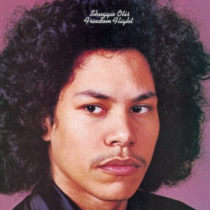 Shuggie Otis – Freedom Night