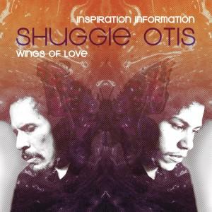 Shuggie Otis – Inspiration Information