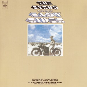The Byrds – Ballad Of Easy Rider