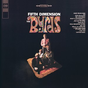 The Byrds – Fifth Dimension