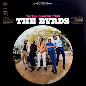 The Byrds – Mr