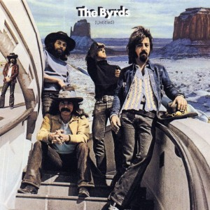 The Byrds – Untitled
