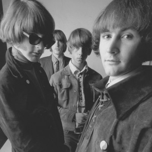 The Byrds (square)