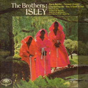 The Isley Brothers – The Brothers Isley