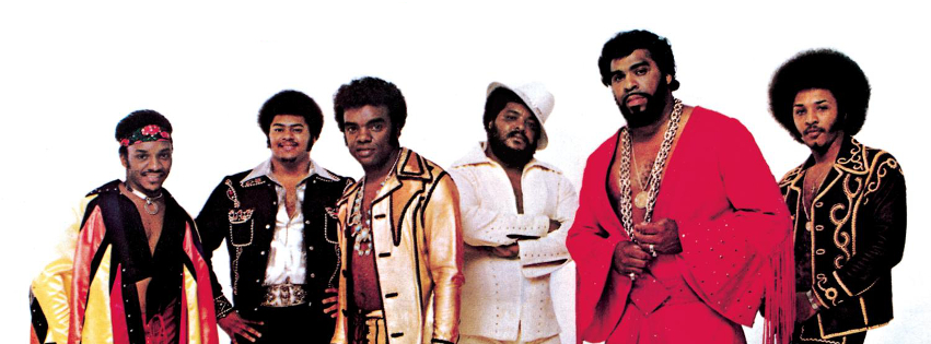 The Isley Brothers (header)