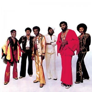 The Isley Brothers (square)
