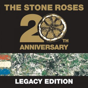 The Stone Roses – The Stone Roses (Legacy Edition)