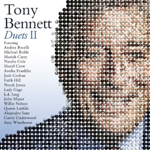 Tony Bennett – Duets II