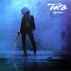Toto – Hydra (front)